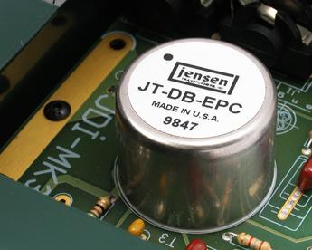 Jensen OEM Solutions