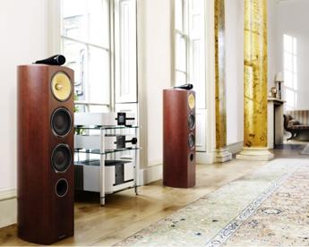 IsoMax Home Audio Solutions