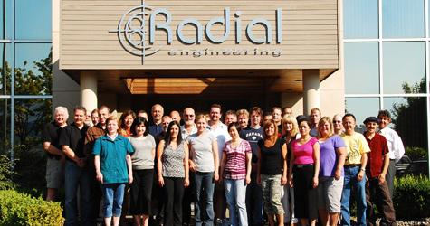 radial-staff