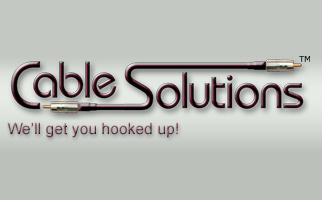 Cable-solutions